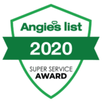 Service award 9 1 1 Appliance Repair